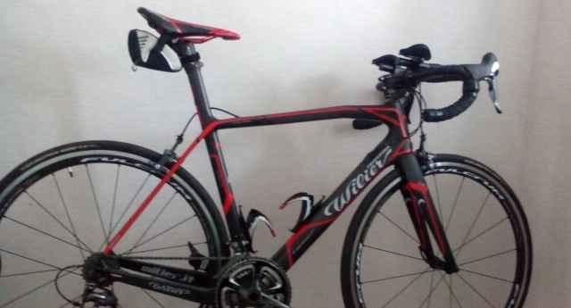Велосипед Wilier Cento 1 SR Ultegra