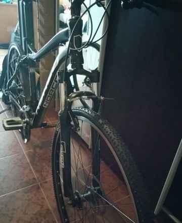 Велосипед на раме Norco Шторм 9.3