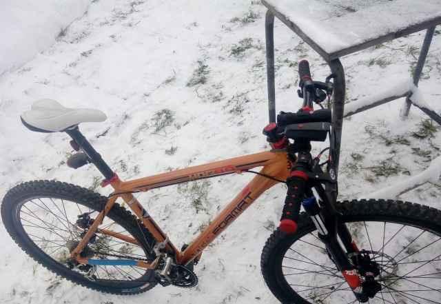 Велосипед format HOG 99