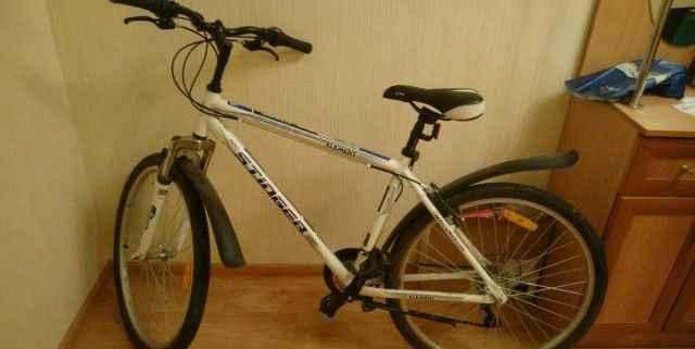 Велосипед Стингер Элемент
