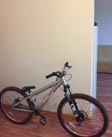 Мужской велосипед Mongoose fireball 26 SS