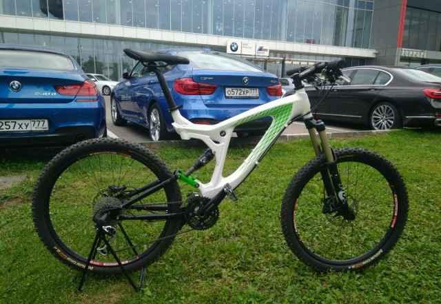 Оригинальный БМВ эндуро горный велосипед