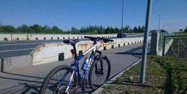 Горный велосипед Jamis Дакота Спорт