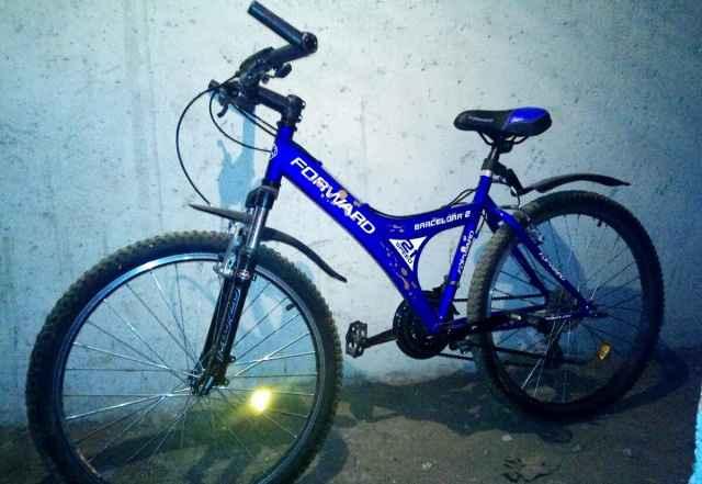 Велосипед Форвард Barcelona 2