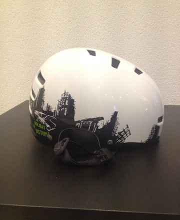 Велосипедный шлем TSG Эволюшн