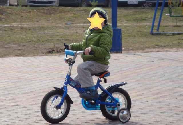 Детский велосипед Giant Animator 12 дюймов