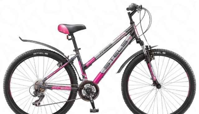 Женский горный велосипед Стелс Miss 6000 V 26