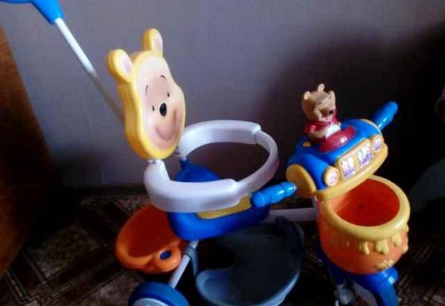"""Велосипед детский """"Disney"""""""