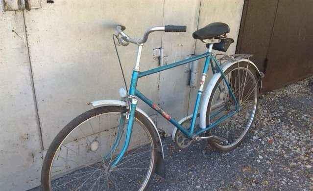 Велосипед для взрослого Сура 2