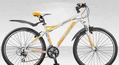 Женский велосипед Стелс Miss 8500
