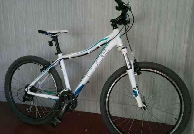 Велосипед Куб Access WLS