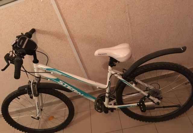 Велосипед stern Ladies в отличном состоянии
