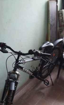 Велосипед горный Stern Dynamic 1.0 26 16''