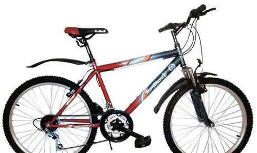 Велосипед TOP Гир