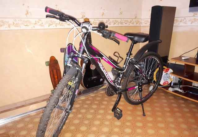 "Велосипед женский stern Электра 16"""