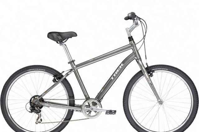 Велосипед Трек Shift 1 (2014)