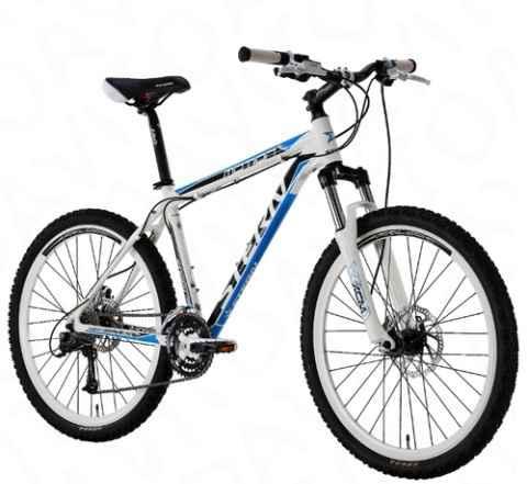 Велосипед Stern Motion 5.0