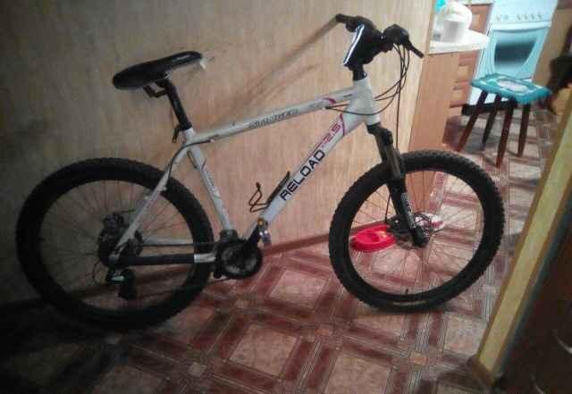 Горный велосипед Стингер reload