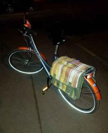 Велосипед из Германии Batavus Амиго