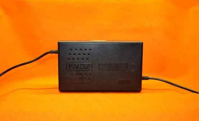 Зарядное устройство для электровелосипеда