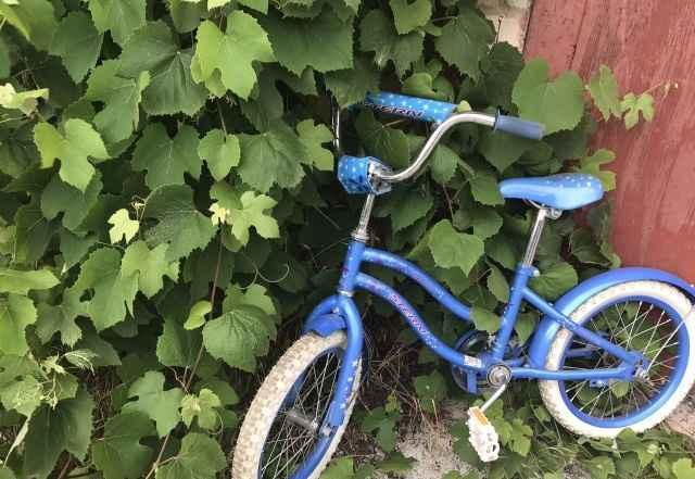 Детский велосипед Stern Fantasy