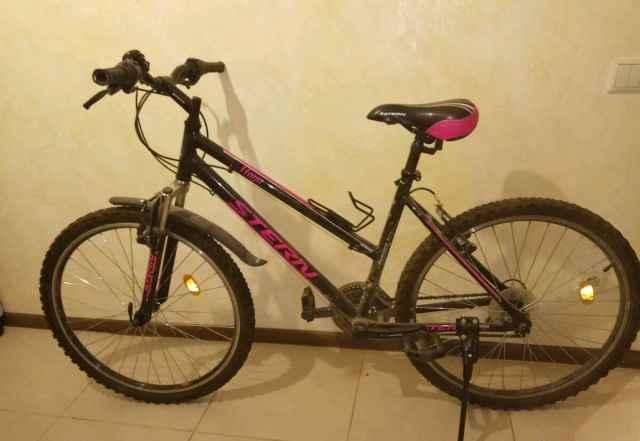 "Велосипед ""stern maya"" женский"