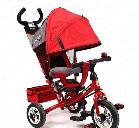 Трехколёсный велосипед Сафари trike