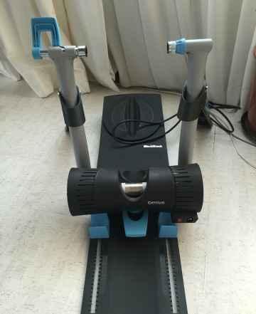 Велостанок (вело станок) Tacx I-Genius Multiplayer