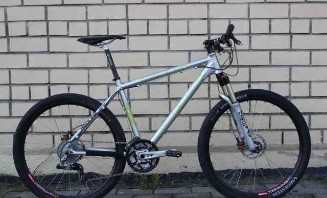 Горный велосипед Nakamura Platinum XC
