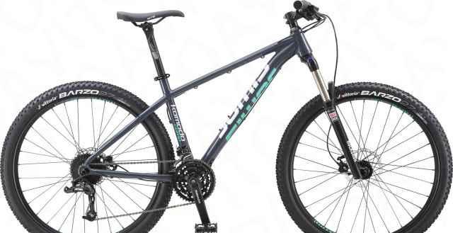 новый велосипед jamis Komodo Comp