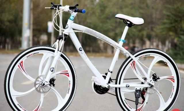 Велосипеды БМВ Х1 Новые