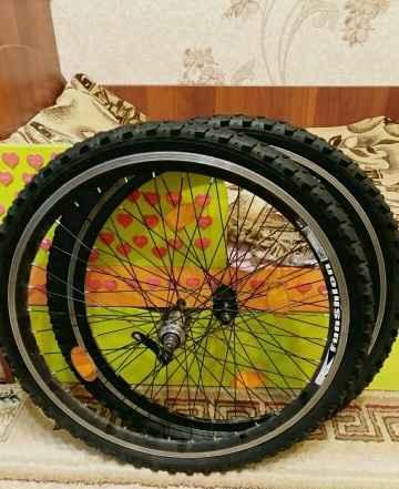 Велосипеды запчасти