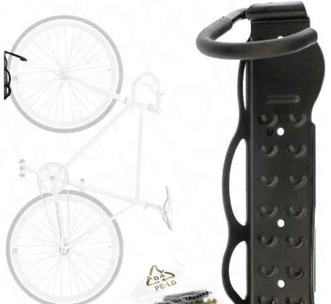 Держатель для велосипеда на стену