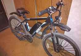 Продаю Электровелосипед Электро XT-800 350W