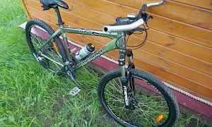 Горный велосипед Merida matts TFS 300