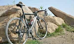 Шоссейный велосипед Nox Airdase 1