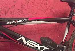 Велосипед горный Next 26'
