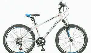 Велосипед школьный и женский