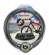 Велозамок с джойстиком Knollan Израиль