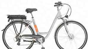 Электровелосипед Пежо C. E. 133