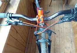 """Велосипед Meratti Protus Due 29"""""""