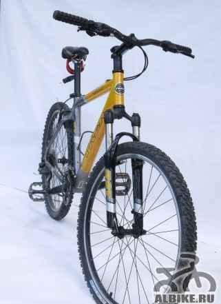 Горный велосипед трек 4300 рама S