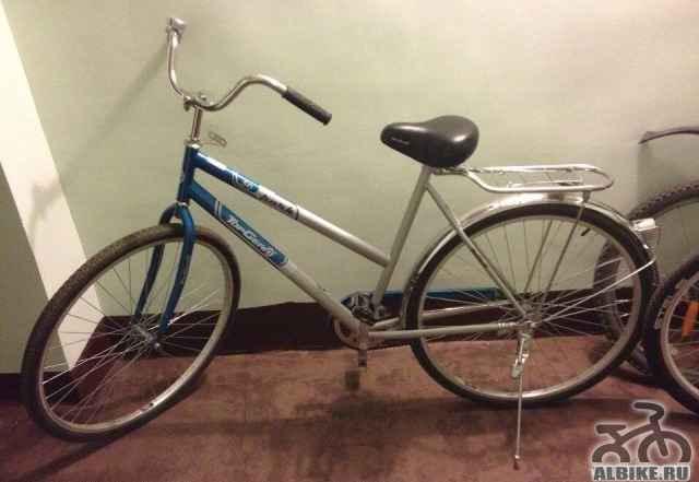 Продам велосипед TopGear 50