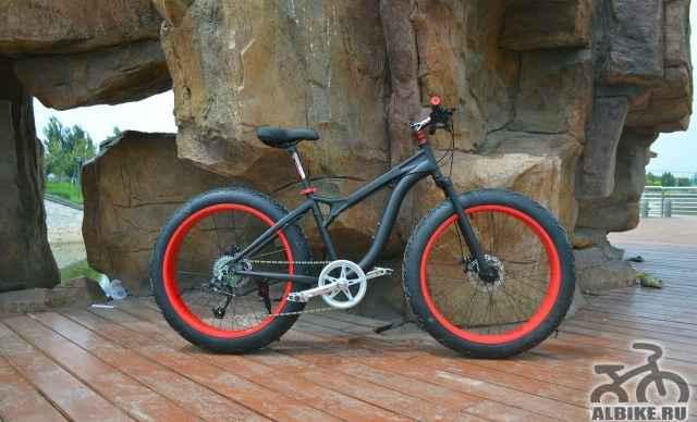 Велосипед Laux Jack (новый)