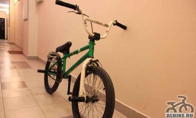 Продается велосипед BMX bone