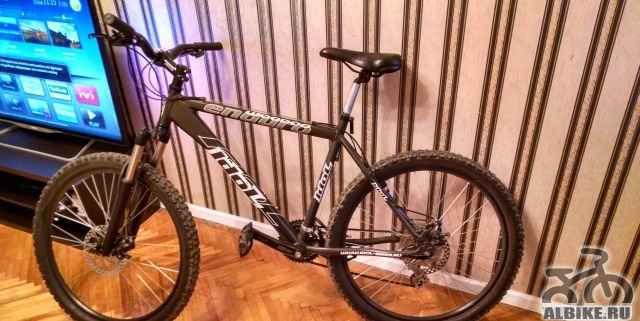 Велосипед idol Woodoo Эндуро