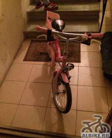 """Детский Велосипед B""""Twin"""