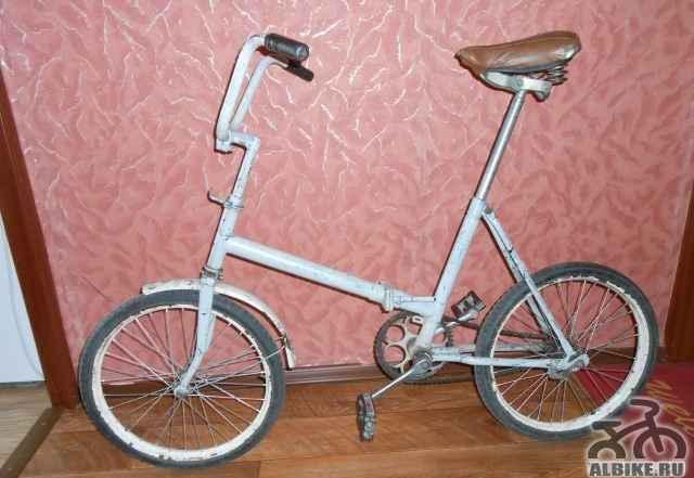 """Велосипед фирмы """"Кама"""""""