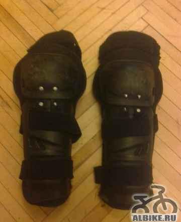 Защита для BMX и цепь для BMX