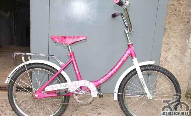 Велосипед детский Навигатор Basic 18